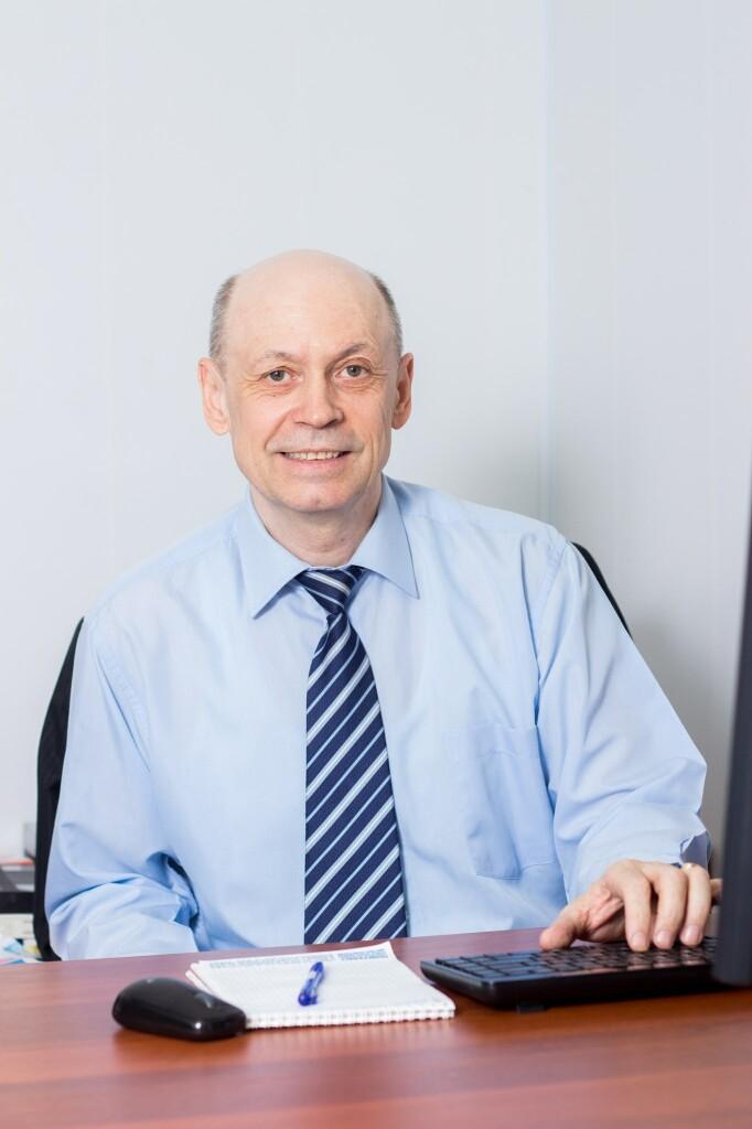Viktor Knyazev